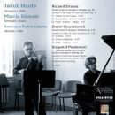 Strauss, Shostakovich, Penderecki / CD Accord