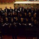Koncert. Katedra w Maladze (13.03.2015) / Poznański Chór Kameralny Towarzystwa Muzycznego im. Henryka Wieniawskiego